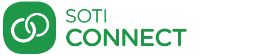 SOTI Connect Logo